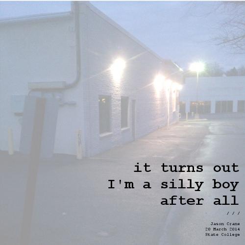 sillyboy