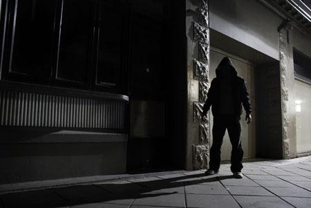 My experience as a stalking victim | Jason Crane (dot org) Stalker People