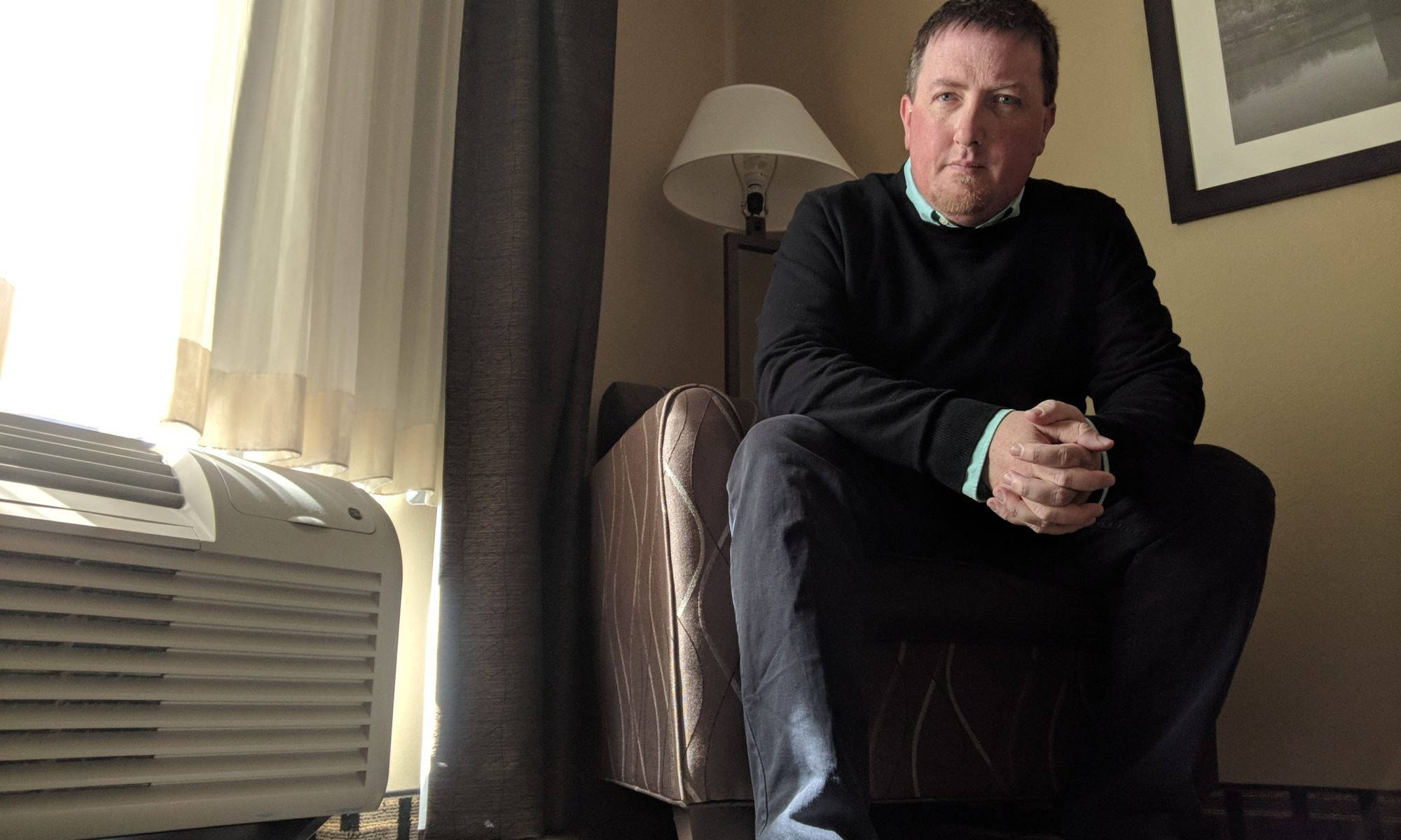 Jason Crane (dot org)